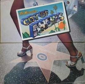 The Miracles - City Of Angels