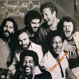 Average White Band - Benny And Us