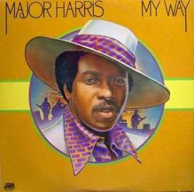 Major Harris - My Way