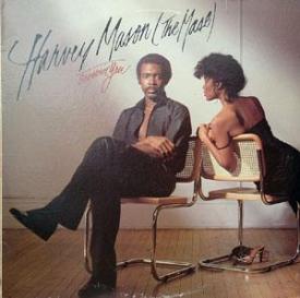 Harvey Mason - Groovin' You
