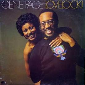 Gene Page - Lovelock
