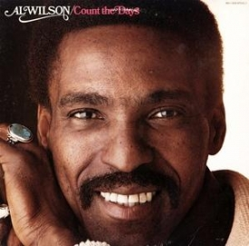 Al Wilson - Count The Days