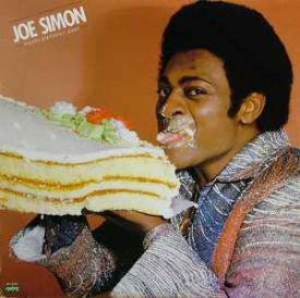 Joe Simon - Happy Birthday Baby