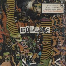 Eddie Drennon & B.b.s. Unlimited - Collage