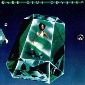 Rare Gems Odyssey - Rare Gems Odyssey