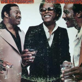 The Impressions - Come To My Party