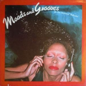 Ju-par Universal Orchestra - Moods And Grooves