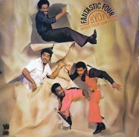 Fantastic Four - B.Y.O.F. (Bring Your Own Funk)