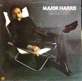 Major Harris - Jealousy