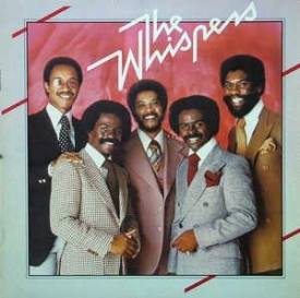 The Whispers - The Whispers (Solar)