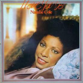 Natalie Cole - I Love You So