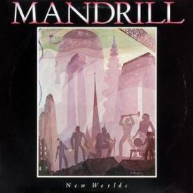 Mandrill - New Worlds