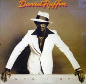David Ruffin - Who I Am