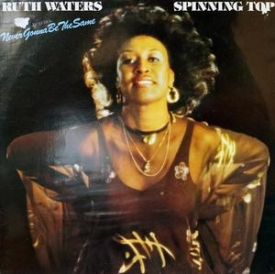 Ruth Waters - Spinning Top