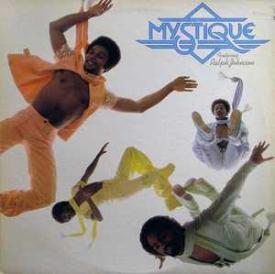 Mystique - Mystique