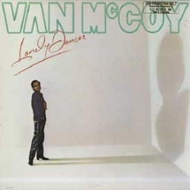 Van Mccoy - Lonely Dancer