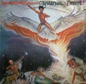 Aquarian Dream - Norman Connors Presents Aquarian Dream