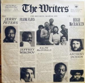 The Writers - The Writers