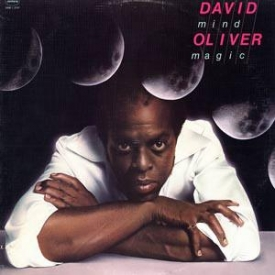 David Oliver - Mind Magic