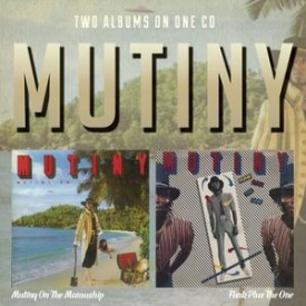 Mutiny - Mutiny On The Mamaship / Funk Plus The One
