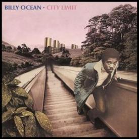 Billy Ocean - City Limit