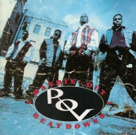 P.o.v. - Handin' Out Beatdowns