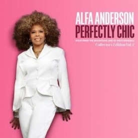 Alfa Anderson - Perfectly Chic
