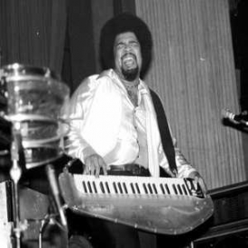 George Duke Passed Away At Age 67