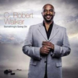 C Robert Walker - Somethings Going On