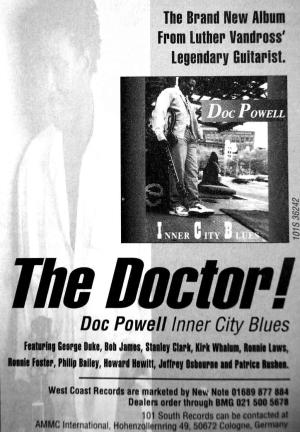 doc-powell-new-album-inner-city-blues