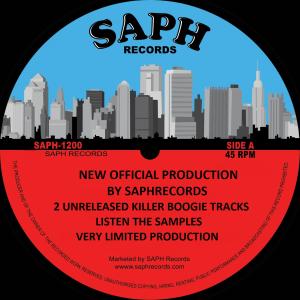 2 Marvelous tracks never released before