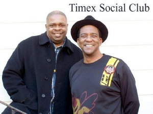 Timex Social Club is back on the scene