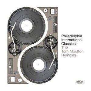 Various Artists - Tom Moulton Remixes