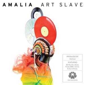 Amalia - Art Slave