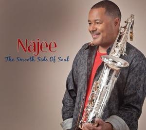 Najee - Smooth Side Of Soul