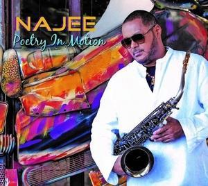 Najee - Poetry In Motion
