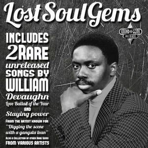Various Artists - Lost Soul Gems