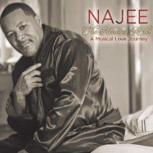 Najee - The Morning After - A Musical Love Journey