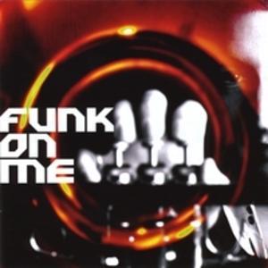 Rik Mol - Funk On Me