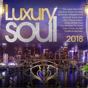 Various Artists - Luxury Soul 2018