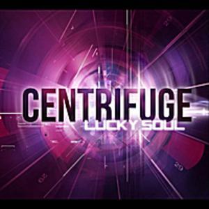 Centrifuge - Lucky Soul