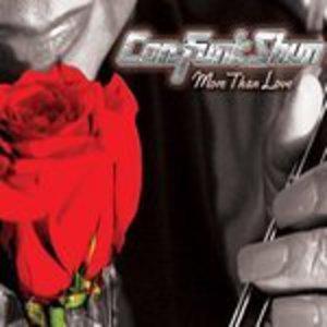 Con Funk Shun - More Than Love