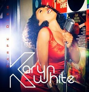 Karyn White - Carpe Diem
