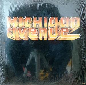 Michigan Avenue - Michigan Avenue