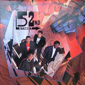 52nd Street - Children Of The Night