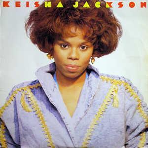 Keisha Jackson - Keisha Jackson