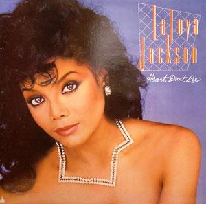 La Toya Jackson - Heart Don't Lie