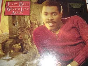 Jerry Bell - Winter Love Affair