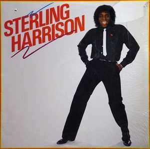 Sterling Harrison - Sterling Harrison