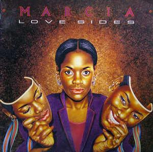 Marcia Hines - Love Sides